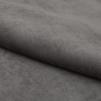 Микрофибра FUROR plus grey для обивки мебели