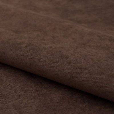 Микрофибра FUROR plus brown для обивки мебели