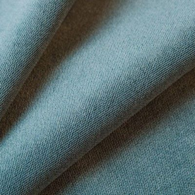 Микрофибра Ткань GALAXY grey-blue для обивки мебели