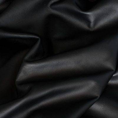 Натуральная кожа Black для обивки мебели