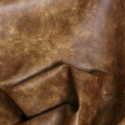 Натуральная кожа Camel для обивки мебели