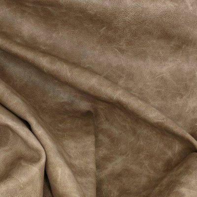 Натуральная кожа Biege для обивки мебели