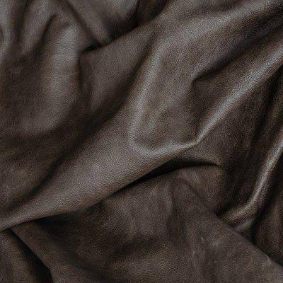 Натуральная кожа Grey для обивки мебели