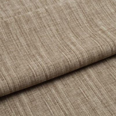 Шенилл Ткань IMPULSE beige для обивки мебели