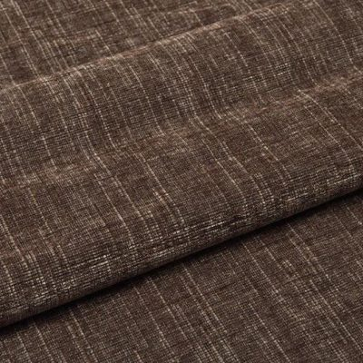Шенилл Ткань IMPULSE brown для обивки мебели