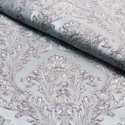 Жаккард Ткань MARSEILLE cote de azur для обивки мебели