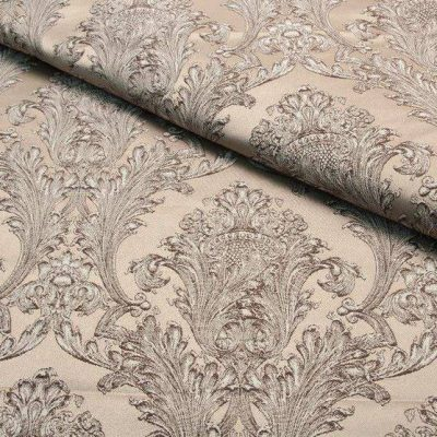 Жаккард Ткань MARSEILLE frappe для обивки мебели