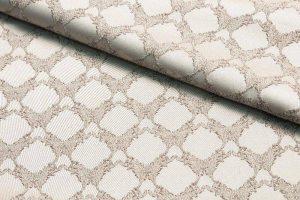 Коллекция MARSEILLE, модель: Ткань MARSEILLE losange champaine