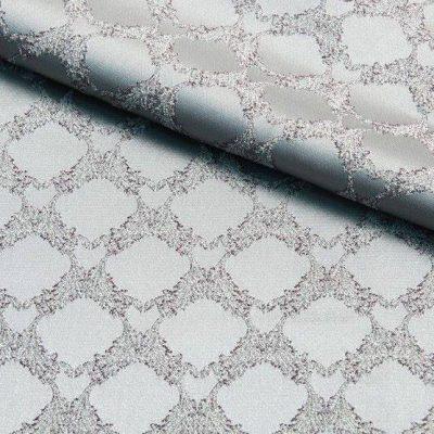 Жаккард Ткань MARSEILLE losange cote de azur для обивки мебели