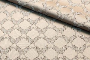 Коллекция MARSEILLE, модель: Ткань MARSEILLE losange frappe