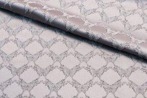 Коллекция MARSEILLE, модель: Ткань MARSEILLE losange monsoon