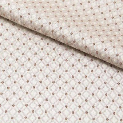 Жаккард Ткань MARSEILLE monotone champaine для обивки мебели