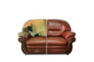 Перетяжка мебели в Раменском недорого