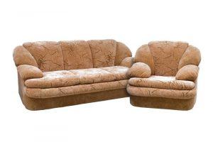 Когда необходим ремонт мягкой мебели?