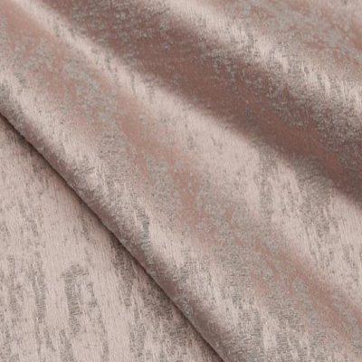 Жаккард Ткань MOIRE plain pink для обивки мебели