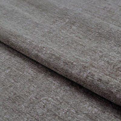 Жаккард Ткань MOIRE soft plain titanium для обивки мебели