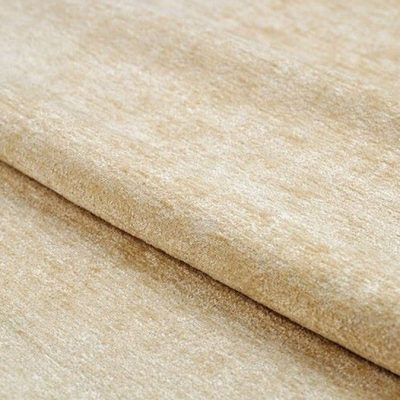 Жаккард Ткань MOIRE soft plain white для обивки мебели