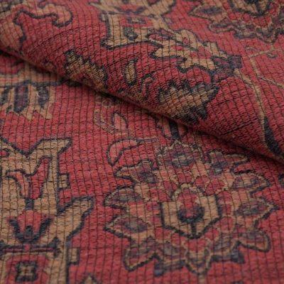Жаккард PARAGUAY red для обивки мебели