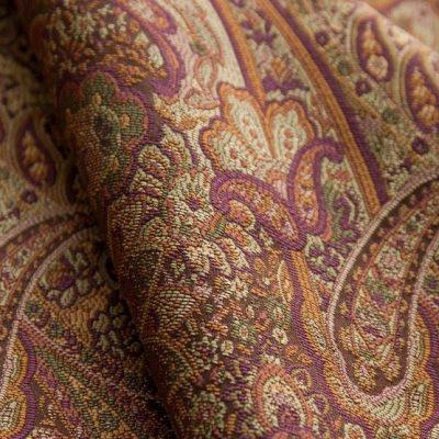Жаккард Ткань SANSARA savory для обивки мебели