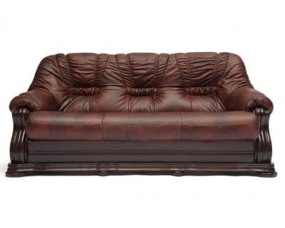 Советы по уходу за мягкой мебелью из натуральной кожи