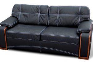 Уход за мягкой мебелью из натуральной кожи