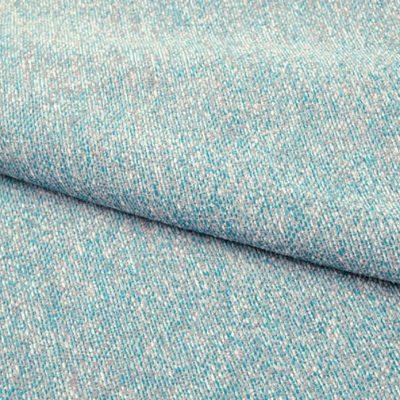 Шенилл Ткань VERANO azul для обивки мебели