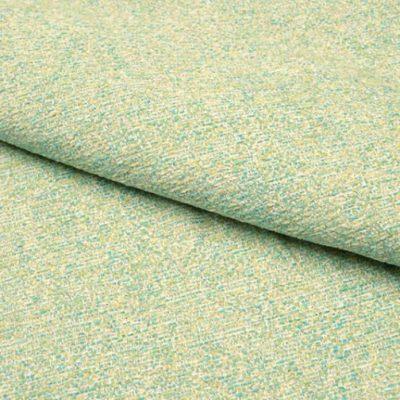 Шенилл Ткань VERANO verde claro для обивки мебели