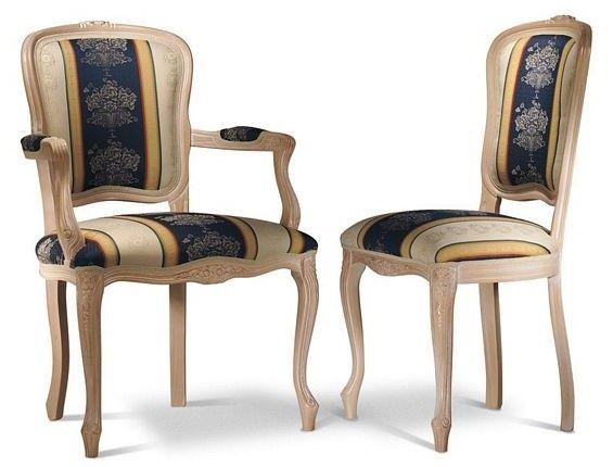 Заменить ткань стула: выбираем материал