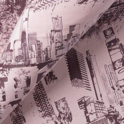 Велюр Нью-Йорк 032 для обивки мебели
