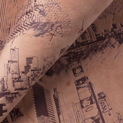 Велюр Нью-Йорк 730 для обивки мебели