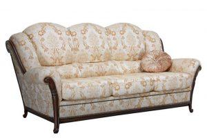 Качественная перетяжка диванов