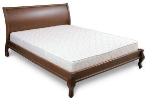Как происходит реставрация изголовья кровати?