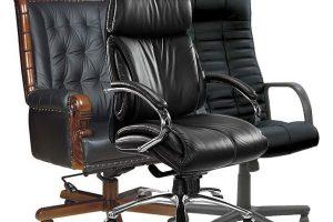 Обивка компьютерного кресла