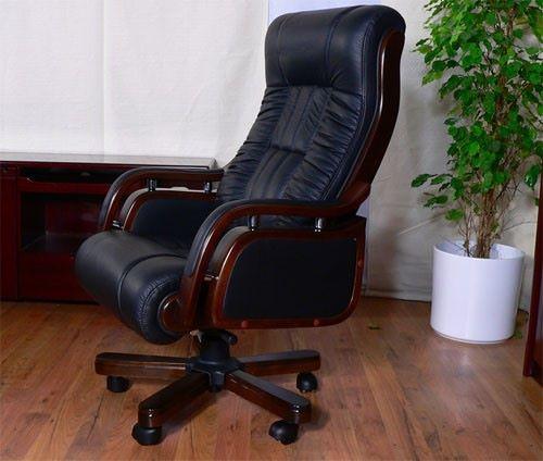 Обивка компьютерного кресла от компании ГлавМебельРемонт