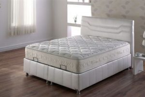 перетяжка кровати недорого