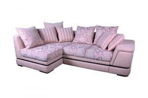 Как заменить ткань на диване?