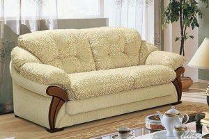 О возрасте мебели