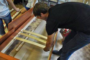 ремонт кроватей в Москве
