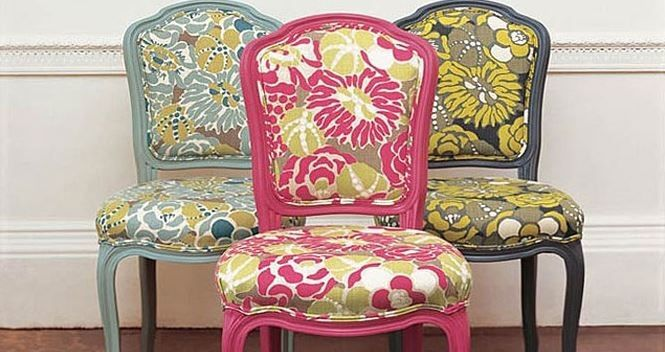Обтяжка стульев: дарим старой мебели новую жизнь от компании ГлавМебельРемонт