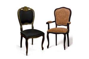 Недорогая перетяжка стульев в Москве