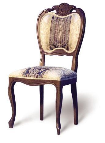 Замена обивки стульев: большой выбор материалов