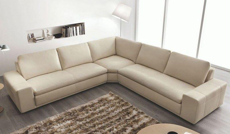Обивка углового дивана от компании ГлавМебельРемонт