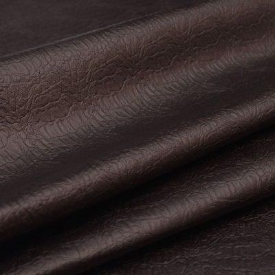 Искусственная кожа turtle-chocolate для обивки мебели