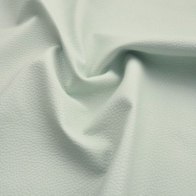 Искусственная кожа aqua для обивки мебели