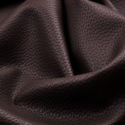 Искусственная кожа chestnut для обивки мебели