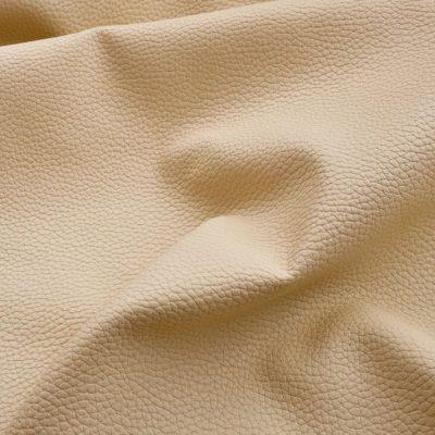 Искусственная кожа nougat для обивки мебели