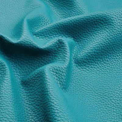 Искусственная кожа teal для обивки мебели