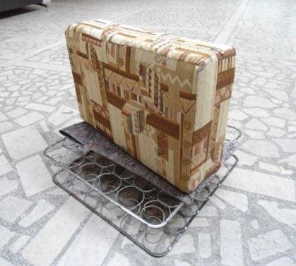 Заказать Пружинный комплект для софы ЮБИЛЕЙНАЯ высота 15 см