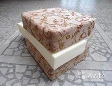Комплект для софы ЮБИЛЕЙНАЯ (ППУ)