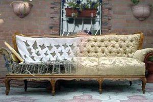 Реставрация мебели от компании ГлавМебельРемонт